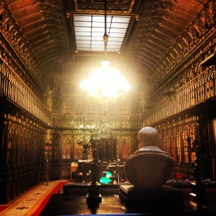 Biblioteca Senado