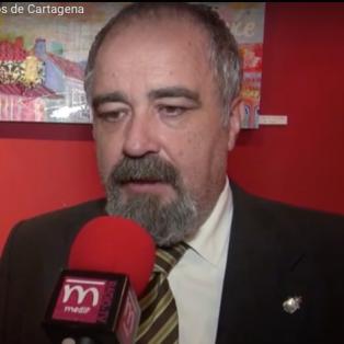 José Muelas (Entrevista a la Brigada Tuitera)
