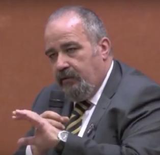 José Muelas (ICAM 2013)